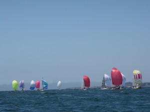 2013 Nationals SC27 Fleet