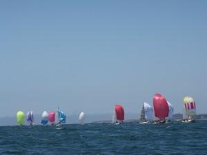 2013 Nationals SC27 Fleet