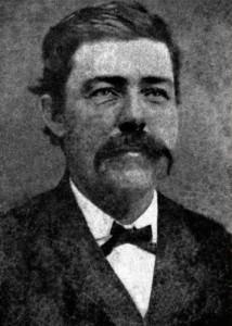 Sheriff John Mizell